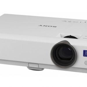 SONY VPL-DX120 3LCD XGA 1024X768 2600 AL 2500:1 HDMI