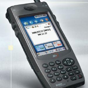 MOBIL COMPIA M3 6500LSB EL TERM.WI-FI/SCAN/B.TOOTH