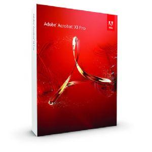 ADOBE ACROBAT PRO 11 WIN/MAC TÜRKÇE OPEN LİSANS 65195563AD01A00