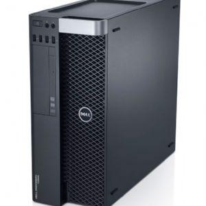 DELL WS PRECISION A-WST36-004E T3600 E5-1620 4x2G 1TB Q2000 1GB W7PRO MUI