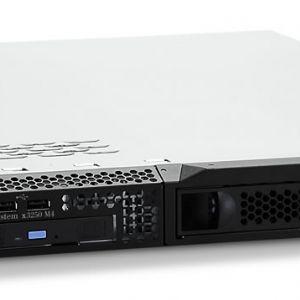 IBM SRV 2583KEG EXPRESS X3250M4 E3-1230v2 4G 500G SR C100 MULTIBURNER 300W RACK