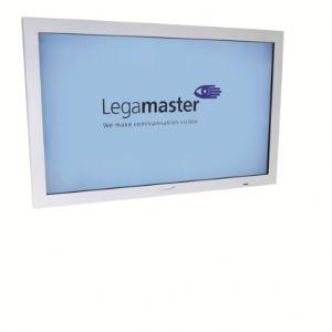 LEGAMASTER PROFESSIONAL E-SCREEN 65 INCH LCD DOKUNMATİK EKRAN BEYAZ AKILLI TAHTA