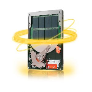 500GB SEAGATE 2.5 5400RPM 8GB NAND-MLC ST500LM000 LAPTOP SSHD HYBRID SSD