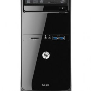 HP PC C5Y13EA Pro 3500 MT i3-3220 4G 500G FDOS