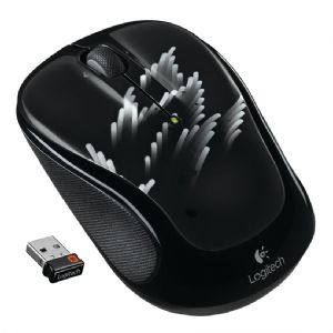 LOGITECH M325 CORAL FAN MOUSE 910-003004