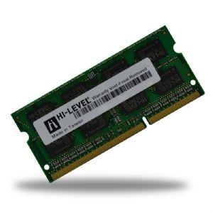 8GB DDR3 1600 MHz BELLEK HI-LEVEL NB