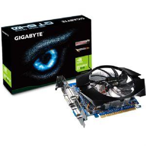 GIGABYTE GT640 2GB OC DDR3 128B CRT DVI HDMI