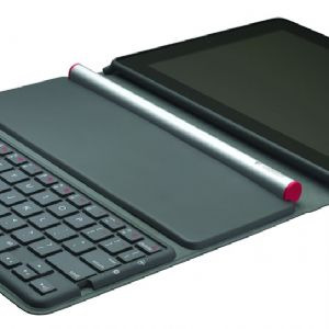 LOGITECH TABLET SOLAR KLAVYE FOLIO FOR IPAD INT LAYOUT 920-003915