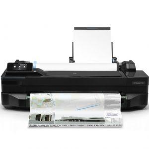 HP CQ891A DESIGNJET T120 610MM GENİŞ FORMAT E-YAZICI