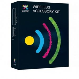 WACOM GRAFİK TABLET İÇİN ACK-40401-N WIRELESS KIT