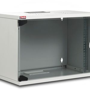 LANDE LN-SH07U5430-CC-F0 7U 19 DUVAR TIPI  KABINET W=540mm D=300mm