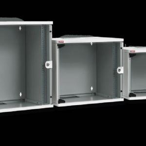 LANDE LN-SH09U5440-CC-F0 9U 19 DUVAR TIPI KABINETW=540mm D=400mm