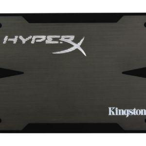 240GB KINGSTON HYPERX103 SSD SATA3 9.5mm 555/510MB/S SH103S3/240G