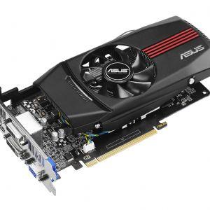 ASUS GTX650-DCT 1 GB 128B 16X DDR5 DVI HDMI 1G