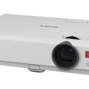 SONY VPL-DW120 3LCD WXGA 1280X800 2600 AL 7000:1 HDMI