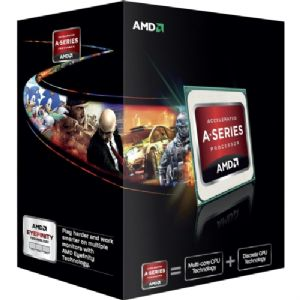 AMD A8 5600K 3.6 GHz 4MB 32nm FM2 İŞLEMCİ 65W HD7560D