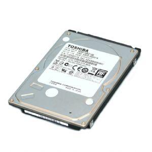 500GB TOSHIBA 2.5 5400RPM 8MB SATA3 MQ01ABD050