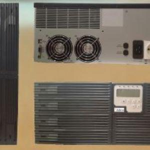 INFORM SINUS LCD 3 KVA RACK ONLINE 1F-1F KGK (10-25DK)