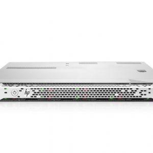 HP SRV 470065-726 DL360e GEN8 E5-2403 4GB UNBUFFERED 1TB SATA SFF 2.5 HOT PLUG B120/ZM DVDRW 460W