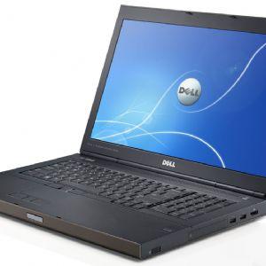 DELL WS PRECISION A-WSM67-009E M6700 i7-3940XM 4x4G 256G SSD 750G K4000M 4G W8PRO+CANTA