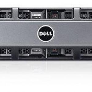 DELL PV NX3200N3512-2B2 NX3200 E5-2609 4x4G 2x300GB 12x2TB 12x3.5 H710 512MB RPS