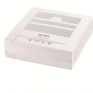 ZYXEL P-660R T1 V3 ADSL2+ 1PORT KABLOLU MODEM REV2