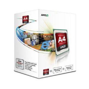 AMD A-SERIES A4 4000 3.0GHz 512K 32nm FM2 İŞLEMCİ 65W