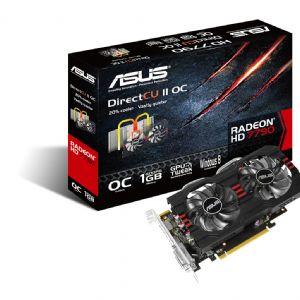 ASUS HD7790 1GB 128B 16X DDR5 HDMI DVI DP