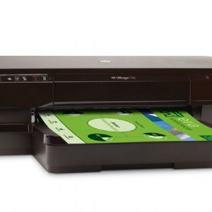 HP CR768A OFFICEJET 7110 GENİŞ FORMAT A3 E-YAZICI