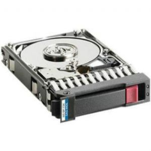 SATA 1TB HP 3.5 LFF 3G 7.2 RPM HOT-PLUG 4541146R REMARKETED