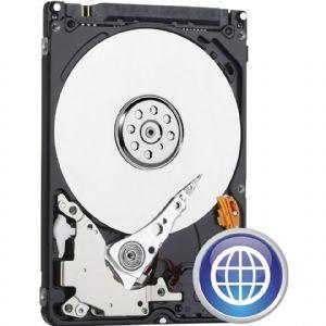 320GB WD 2.5 5400RPM 8MB SATA3 WD3200LPVX BLUE