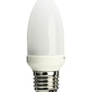 MAXELL E27 4W CANDLE LED COOL WHITE303537