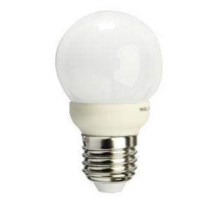 MAXELL E27 4W GLOBE LED COOL WHITE303540