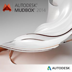 AUTODESK MUDBOX 2014 COMMERCİAL UPGRADE FROM PREVİOUS VERSİON
