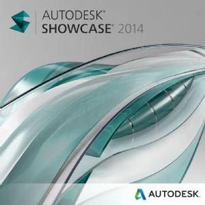 AUTODESK SHOWCASE COMMERCİAL SUBSCRİPTİON (1 YEAR)