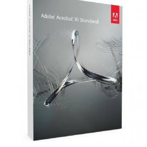 ADOBE ACROBAT 11 WIN IE AOO LIC   1 USER 0 MONTHS