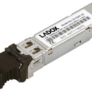 LADOX LD-0207-SX 1000BASE-SX SFP MODULE MM