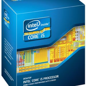 INTEL CORE i5 3340 3.10GHz 6M 1155P