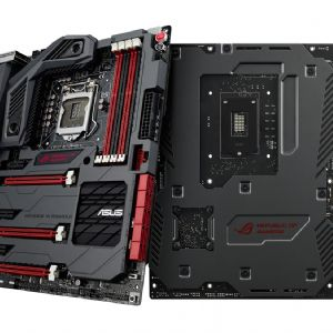 ASUS MAXIMUS VI FORMULA Z87 ATX DDR3 GLAN SATA3 USB3 ANAKART