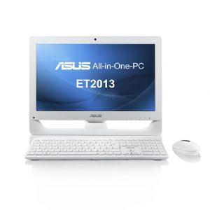 ASUS AIO 20 MT ET2013IUTI-W005M G1610 2GB 500GB BEYAZ DOS