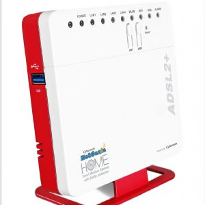 CYBEROAM CRNG-11AH-03 NET GENIE HOME, 3G MODEM, ANTIVIRUS, FIREWALL, 4P 10/100MBPS, 803,11N