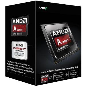 AMD A8 6600K 3.9 GHz 4MB 32nm FM2 İŞLEMCİ 100W HD8570D