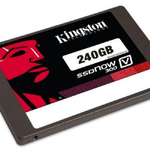 240GB KINGSTON V300 SATA3 7mm 450/450MB/S SV300S37A/240G