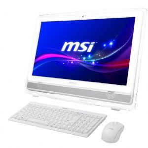 MSI AIO 21.5 AE2282-063XTR I3-3240 8G 500G DOS BEYAZ UMA