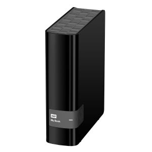 2TB WD 3.5 USB3.0 WDBFJK0020HBK MYBOOK