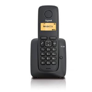 GIGASET A120 DECT TELEFON SİYAH