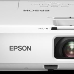 EPSON EB-X18 3LCD XGA 1024X768 3000 AL 10.000:1 HDMI USB COMPONENT