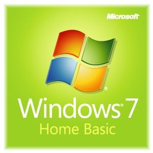 MS WINDOWS 7 HOME BASIC 64BIT TÜRKÇE OEM F2C-01529