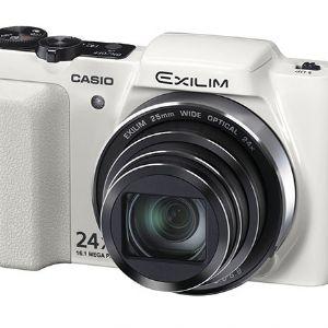 CASIO EX-H60WE 16MHD 24XO 4XD 3,0 25MM