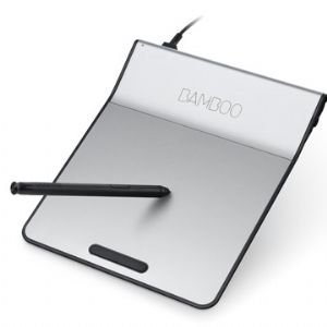 WACOM BAMBOO PAD LIGHT CTH-301K